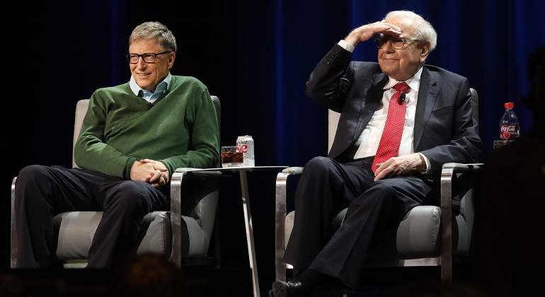 Bill Gates and Warren Buffett To Change Rules Of Energy Game