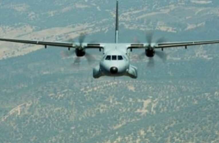 Procurement of 56 transport aircraft approved for the Air Force, 16 will come from Spain; 40 Tata will make