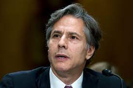 Antony Blinken said – do not trust the Taliban, will continue to take action if needed