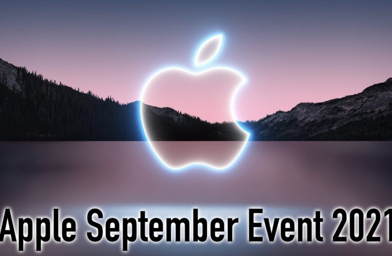 The name of this event of the company will be 'California Streaming', 4 models of iPhone 13 series are expected to be launched