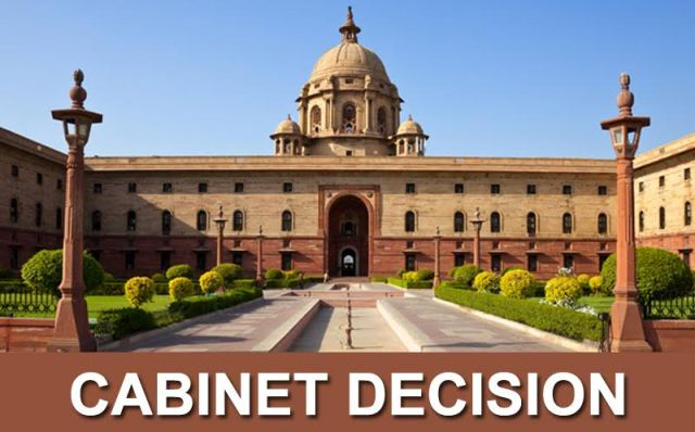 Union cabinet took many important decisions, approval for PLI scheme for textile industry