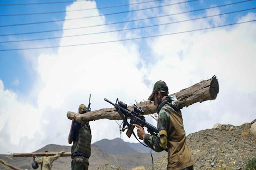 Panjshir lost contact with Tajikistan, know why Taliban is overwhelming