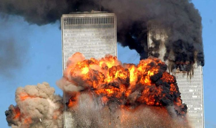 Even after 20 years of 9/11 attacks, rescuers are falling ill, Dying
